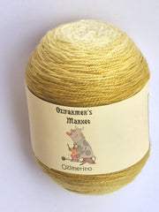Ozifarmer's Market - Ozimerino - Convent and Chapel Wool Shop  - 1