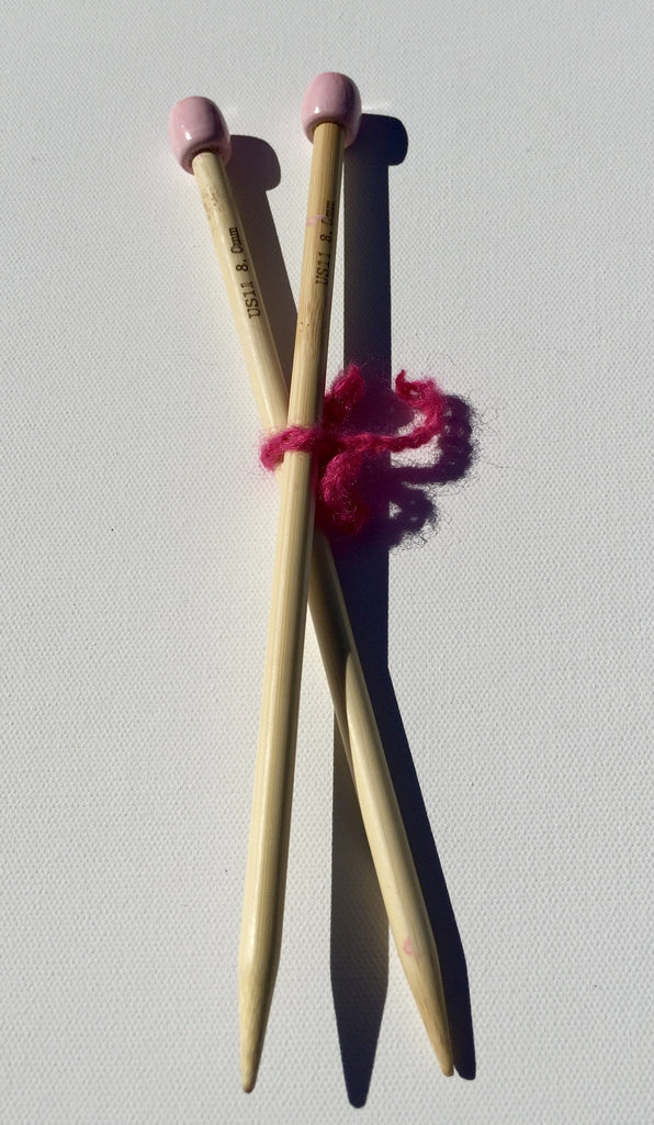 Bamboo Needles - Convent and Chapel Wool Shop  - 10