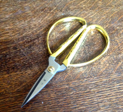 Scissors - Convent and Chapel Wool Shop