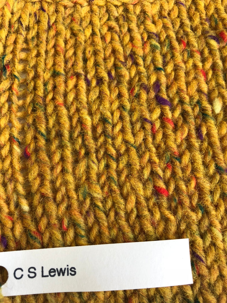 Convent Donegal Tweed 10ply/Aran