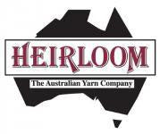 Heirloom Merino Fleck - Convent and Chapel Wool Shop  - 1