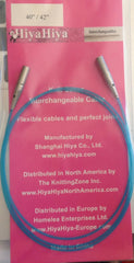 HiyaHiya Interchangeable Cable Large