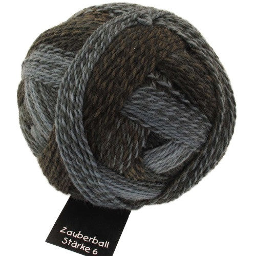 Zauberball Starke 6 - Convent and Chapel Wool Shop  - 9