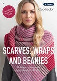Scarves, Wraps and Beanies