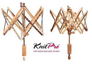 KnitPro Signature Timber Swift
