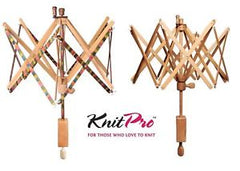 KnitPro Natural Timber Swift