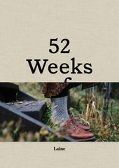 52 Weeks of Socks - Preorders being taken now!