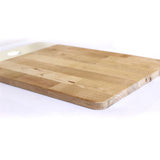 LARGE WOODEN BOARD - MOROCCAN PINK