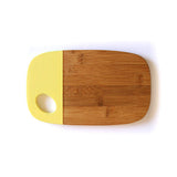 SMALL BAMBOO BOARD - LEMON
