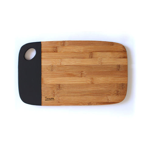 MEDIUM BAMBOO BOARD - CHARCOAL