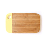 MEDIUM BAMBOO BOARD - LEMON