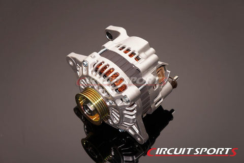 Alternator OE Replacement - Nissan Skyline R34 RB25DET (NEO), R34 RB26DETT