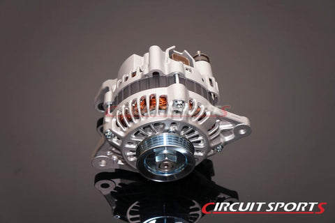 OE Replacement, Alternator - Nissan Skyline R33 (RB25DET/RB26DETT Series 1)