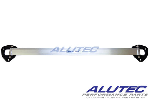 Alutec BMW Front Strut Bar - BMW E36 Sedan / Coupes (1992-1999)