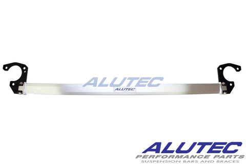 Alutec Front Strut Bar - BMW X1/3-series Coupe/Sedan/M3 ('09-15 E84)/('06-11 E90/E92)