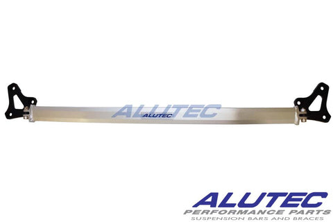 Alutec Front Strut Bar - BMW 3-series Sedan/Coupe/M3 ('98-06 E46)