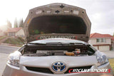 Engine Hood Damper - Toyota Prius (09 & up)(Carbon)