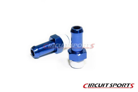 Fuel Pressure Regulator - 8mm Inlet Fitting