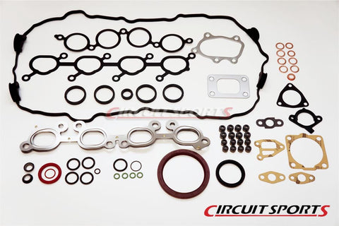 Gasket Replacement Kit – Nissan S13 SR20DET