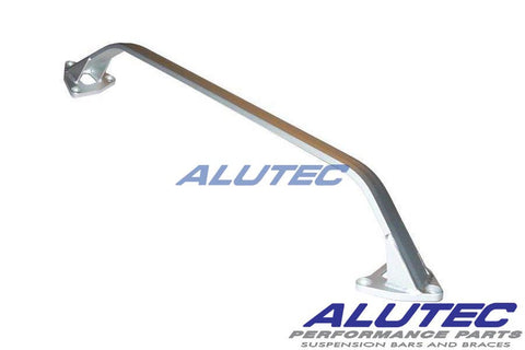 Alutec Front Strut Bar - Infiniti G35 (V35) Coupe/Sedan ('02-06)