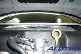 Alutec Front Strut Bar - Infiniti G37 Coupe/Sedan ('08 & Up)