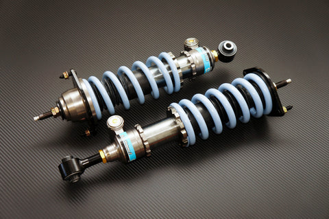 Gears Racing EV2 Coilovers - Mazda Miata MX5 Roadster ('90-05 NA/NB)