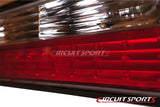 Rear Tail Light Kit - Nissan 240SX/Silvia ('89-94 S13) - 2pcs