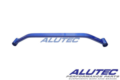 Alutec Front Ladder Bar - Nissan 240SX/180SX/Silvia ('89-94 S13)