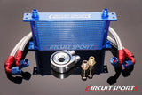 Oil Cooler Kit - Universal