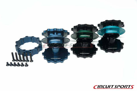 Steering Quick Release Kit V3 (47mm)