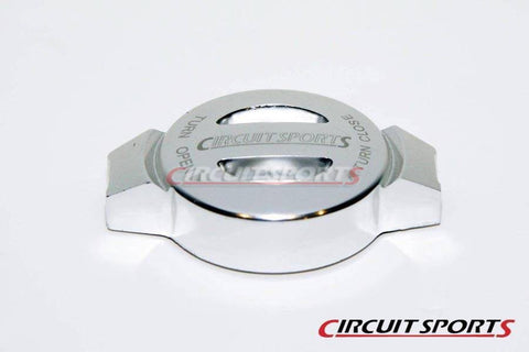 Circuit Sports Radiator Cap - Universal