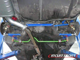 Rear Lower Control Arms - Nissan 240SX S13 (89-94)