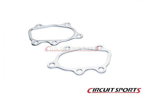 Nissan SR20DET S13 T25 Turbo Outlet Gasket (5 Hole)