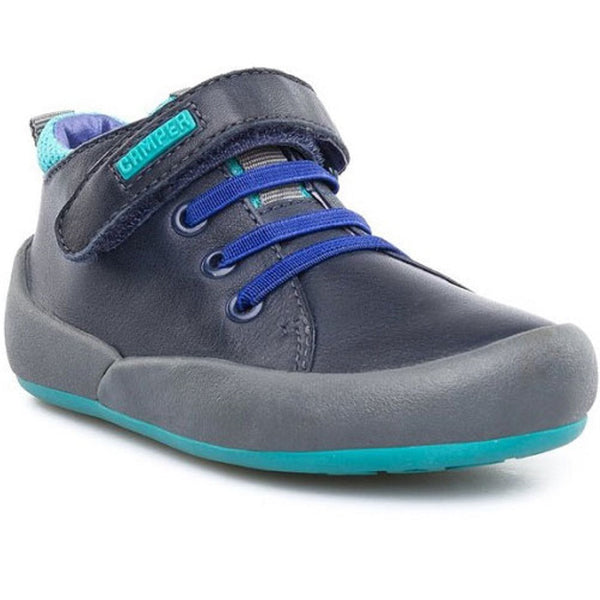 Camper Senda 90222-003 Navy & Blue Shoes