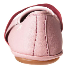 Camper Right 80025 Pink Ballerina Shoes