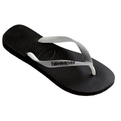 Havaianas Top Mix Black & Grey Flip Flops