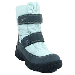 Superfit Fairy Winter White Gore Tex Snow Boots