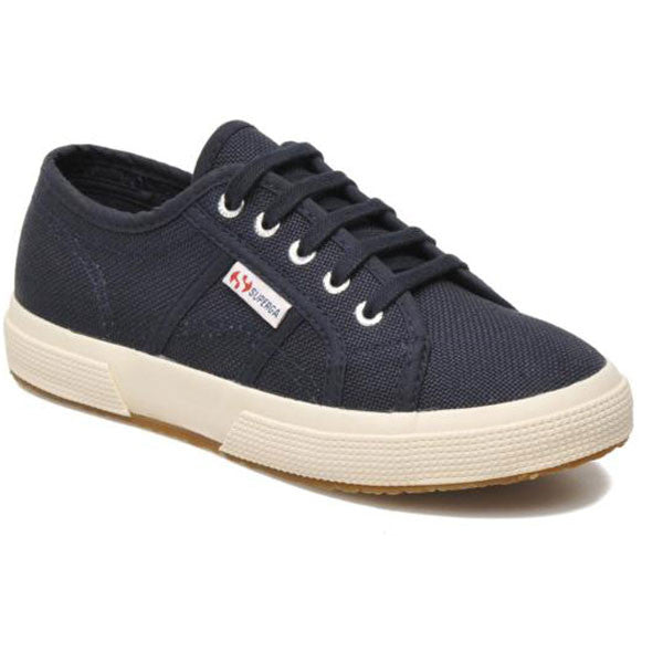 Superga Cotu 2750 Navy Classic Shoes