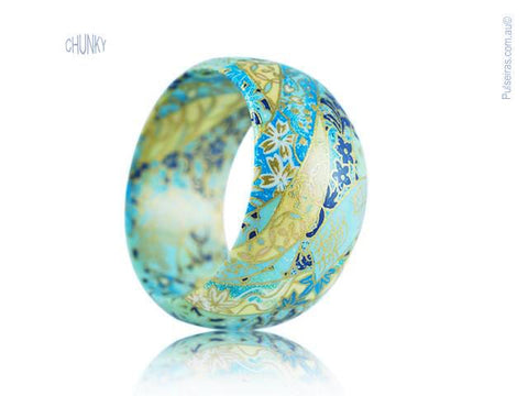 Ocean Waves EcoBangle™