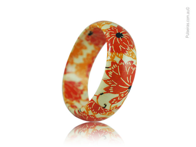 Lotus Flower EcoBangle™