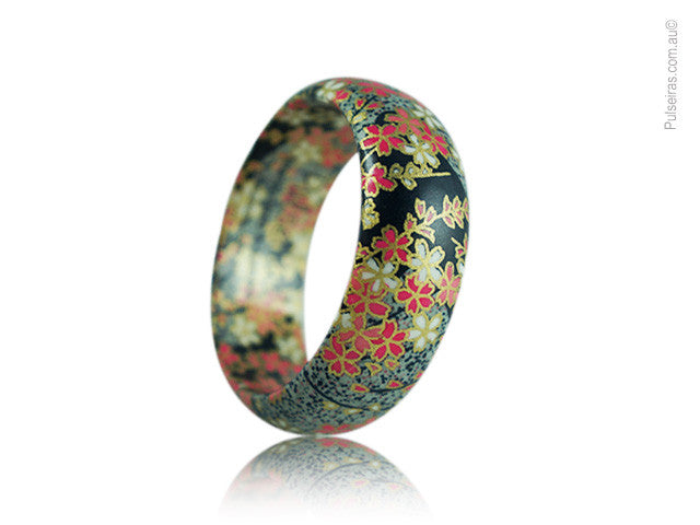 Black Blossom EcoBangle™