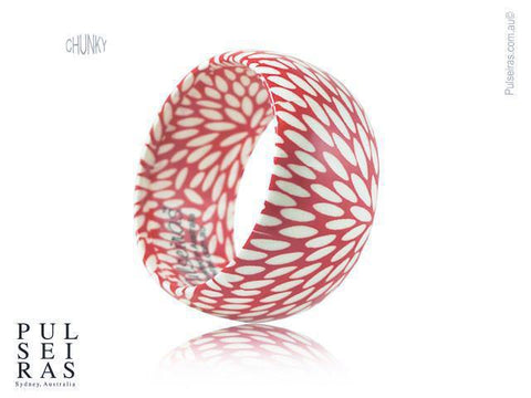Red StarBurst EcoBangle™