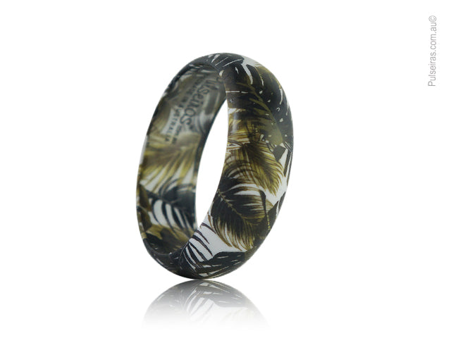 Vintage Palm EcoBangle