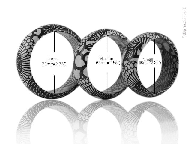 Medallion EcoBangle™