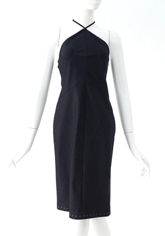 Armani Exchange Denim Dress 0
