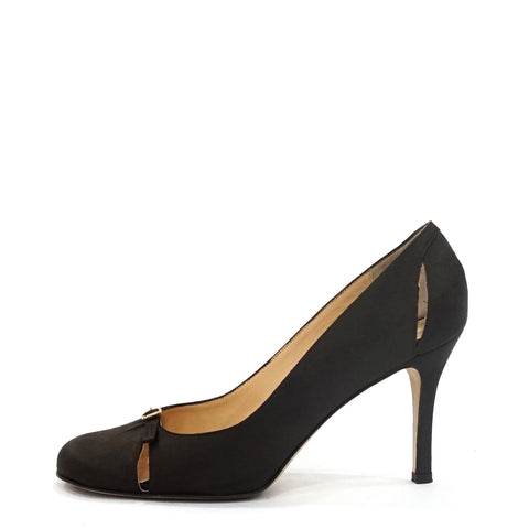 Kate Spade Brown Pumps 7.5