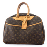 Louis Vuitton Monogram Deauville 36