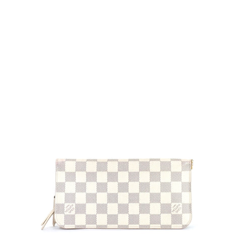 Louis Vuitton Damier Azur Insolite Wallet