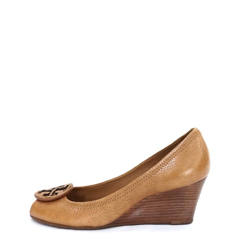 Tory Burch Wedges 6.5