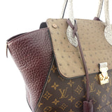 Louis Vuitton Monogram Majeustueux MM